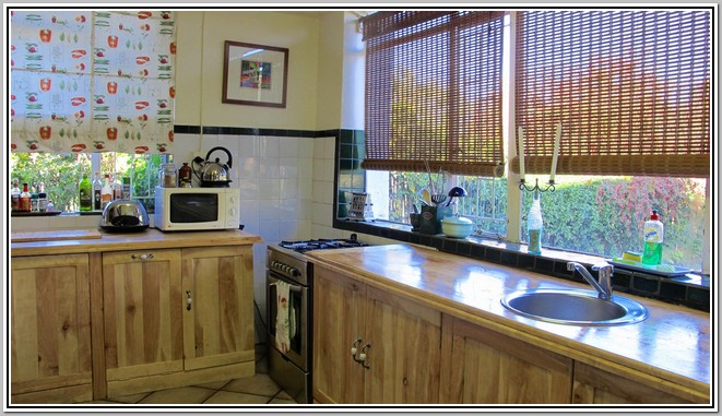 Guest House Kitchen Self Catering Fouriesburg